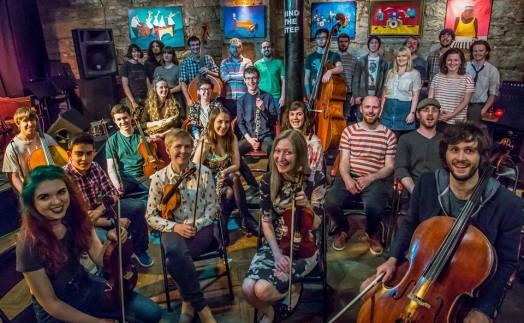 orchestra photo