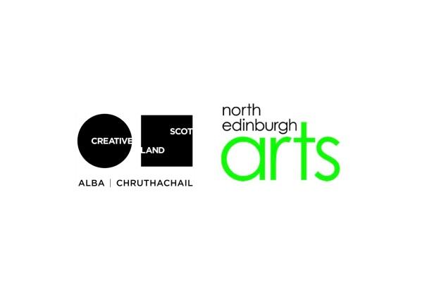 CS and NEA Logo For Film