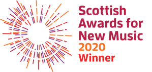 Scottish Award For New Music Winners!